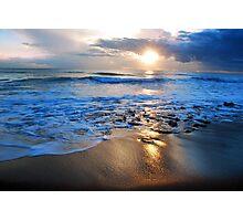 Event Horizon Photographic Print