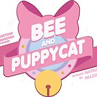 Bee and Puppycat by Kami Karras