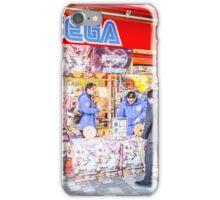 Akiba, Japan iPhone Case/Skin