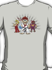 Smash Brotherhood T-Shirt