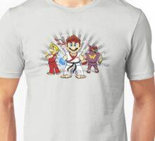 Smash Brotherhood Unisex T-Shirt