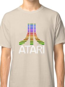 Atari - Original Screen Logo Classic T-Shirt