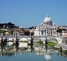 Vatican by Antoine Beyeler