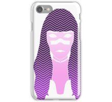 Gothic Goddess iPhone Case/Skin