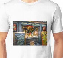 Paris Fondue Unisex T-Shirt