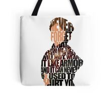 Tyrion Lannister Tote Bag