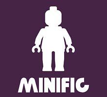 Minifig Man  Unisex T-Shirt
