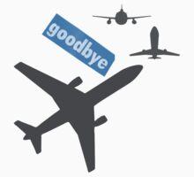 Goodbye by Tiffany =)