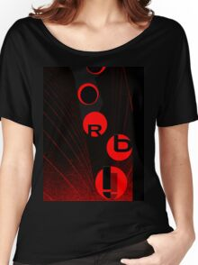 RB T! Women's Relaxed Fit T-Shirt