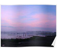 Sunrise 04-10-07 Poster