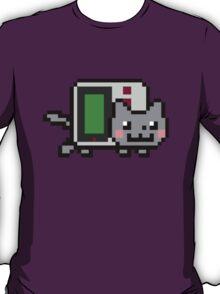 Gameboy nyan BIG!! T-Shirt