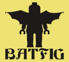 BATFIG by ChilleeW