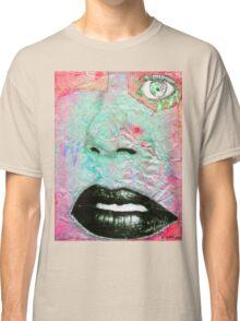 Thinking Pink Classic T-Shirt