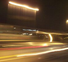 Highway Nightway by LoveTradition