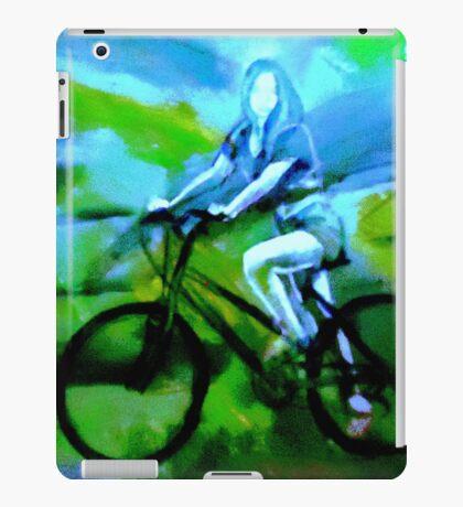 """""""Bicycle"""" iPad Case/Skin"""
