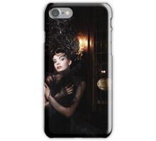 The Library iPhone Case/Skin