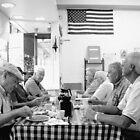Coffee Club Main Street Bakery McMinnville Tennessee by © Joe  Beasley IPA