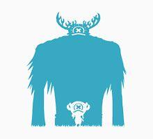 A BIG FRIEND OF MINE - NEW WORLD T-Shirt