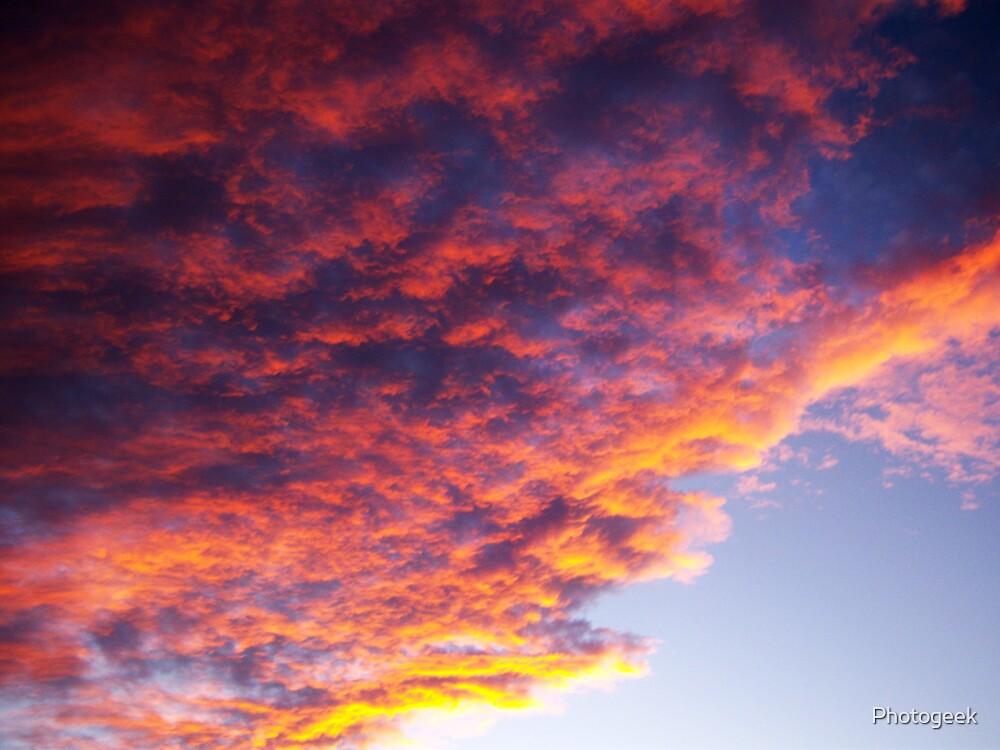 Sunset by Photogeek