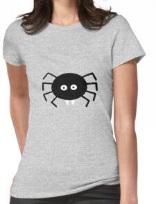 Spidey Hug Hugimal Womens Fitted T-Shirt