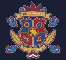 BK Academy Kids Clothes