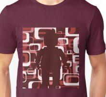 Retro Minifig Art  Unisex T-Shirt