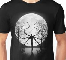 Always watches... NO EYES Unisex T-Shirt
