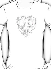 Nature of Love T-Shirt