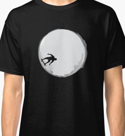 SKATE tunnel Classic T-Shirt