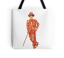 Lloyd Christmas Tote Bag