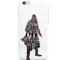 Ezio Vol 3 iPhone Case/Skin