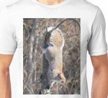 Caught In The Act Unisex T-Shirt