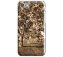 Lovekin Drive iPhone Case/Skin