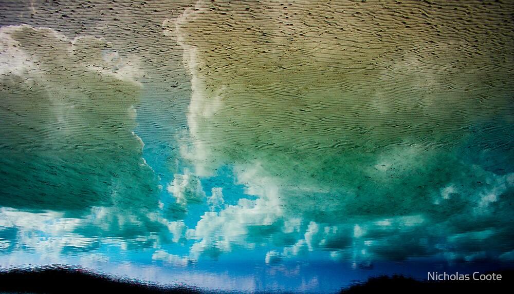 Technicolour by Nicholas Coote