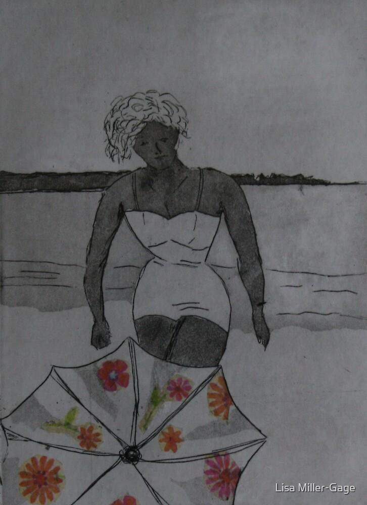 Nanette by Lisa Miller-Gage