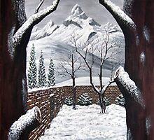 Giardino D' Inverno 01-2006 by pbellucci
