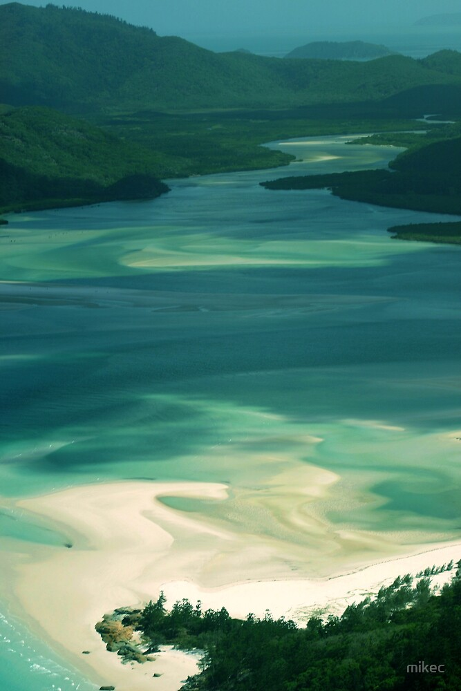 whitsundays by mikec
