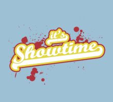 IT'S SHOWTIME One Piece - Short Sleeve