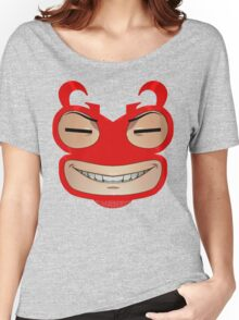 Sly Grin Women's Relaxed Fit T-Shirt