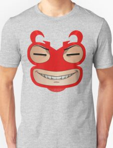Sly Grin Unisex T-Shirt