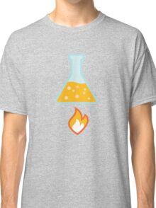 Apply Heat Classic T-Shirt