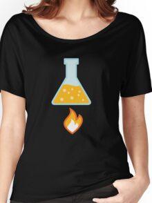 Apply Heat Women's Relaxed Fit T-Shirt