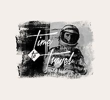 Time to Travel Graphic Design Typograhy Photo by HeyGlad