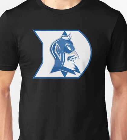 duke basketball Unisex T-Shirt