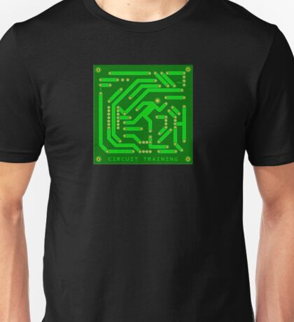 Circuit Training Unisex T-Shirt