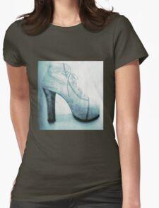 High Heel (blue) T-Shirt