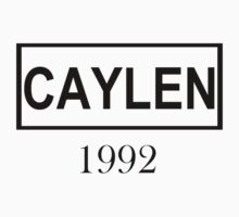 CAYLEN BLACK by paynemyheart2