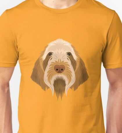 Spinone Italiano Unisex T-Shirt