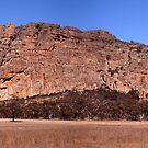 Mt Arapiles by Mark Reed