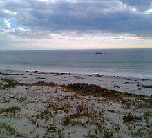SA West Coast 5am by Ansie Botha